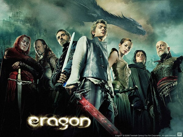 eragon-game