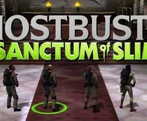 Ghostbusters Sanctum of Slime
