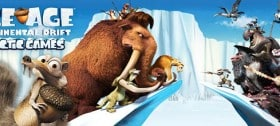 Ice Age 4: Continental Drift Arctic
