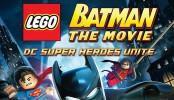 Lego Batman 1 & 2