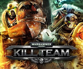 Warhammer 40000 Kill Team