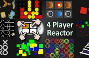 Four Player Reactor