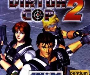 virtua cop 2 – VCOP 2