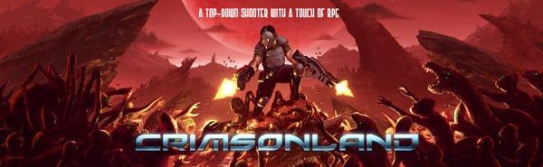 Crimsonland-pc