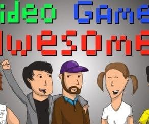 فیلم های گروه Videogames Awesome