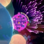 Lovers In A Dangerous Spacetime gameplay pc