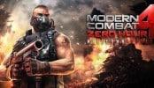 Modern Combat – WiFi