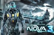 N.O.V.A 3 - WiFi