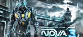 N.O.V.A 3 – WiFi
