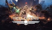 Helldivers Dive Harder