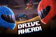 Drive Ahead + Sports