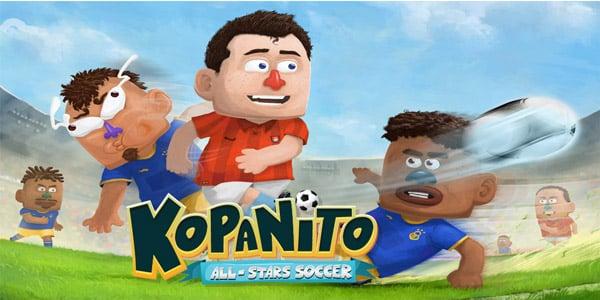 دانلود بازی Kopanito