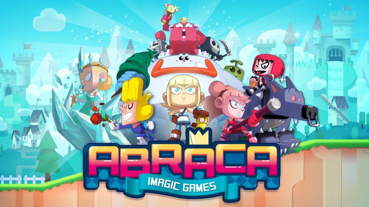 بازی ABRACA