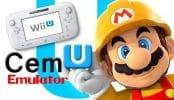 Cemu شبیهساز Wii U