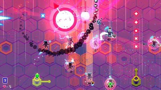 Wand Wars Gameplay 2