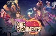 Nine Parchment