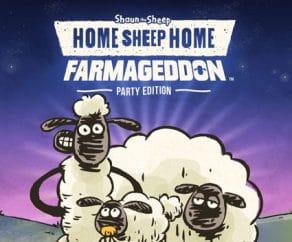 Home Sheep Home Farmageddon