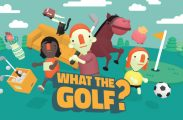 What The Golf
